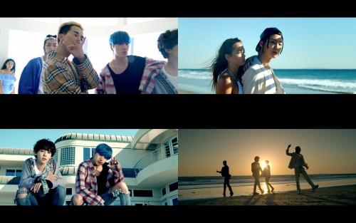 korea korean kpop idol winner winner's everyday fashion mv inspired looks outfits casual hipster guys girls boys men women kpopstuff main
