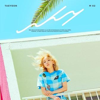 [Lirik + Terjemahan] Taeyeon – Why