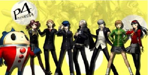 Persona4 The SLOT 高設定確定演出 解析・攻略
