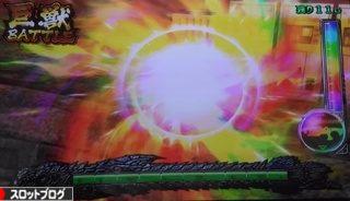 アステカの初打ち感想&マジハロ5がREGスルー天井狙いから爆発
