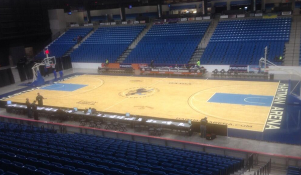 Kansas High School Boys Basketball State Champions