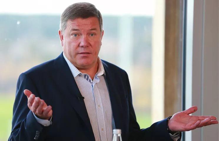 Куда ведет население Вологодской области команда губернатора Кувшинникова?
