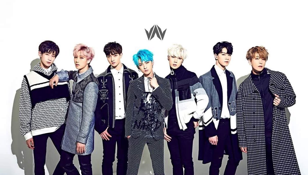 Boy Girl Kiss Hd Wallpaper Vav Members Profile Updated 2018 Kpop Profile