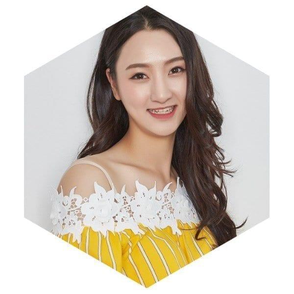Thông tin thànhviên Eunji Nhóm nhạc AiRiSU - KPOP