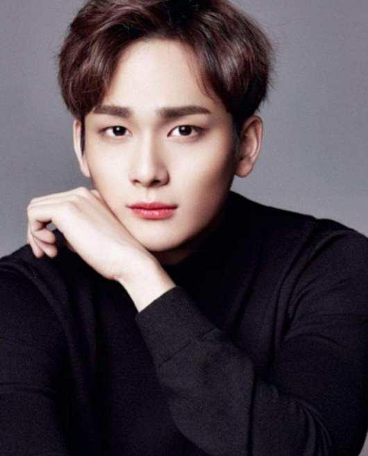 Cho Yoon Woo