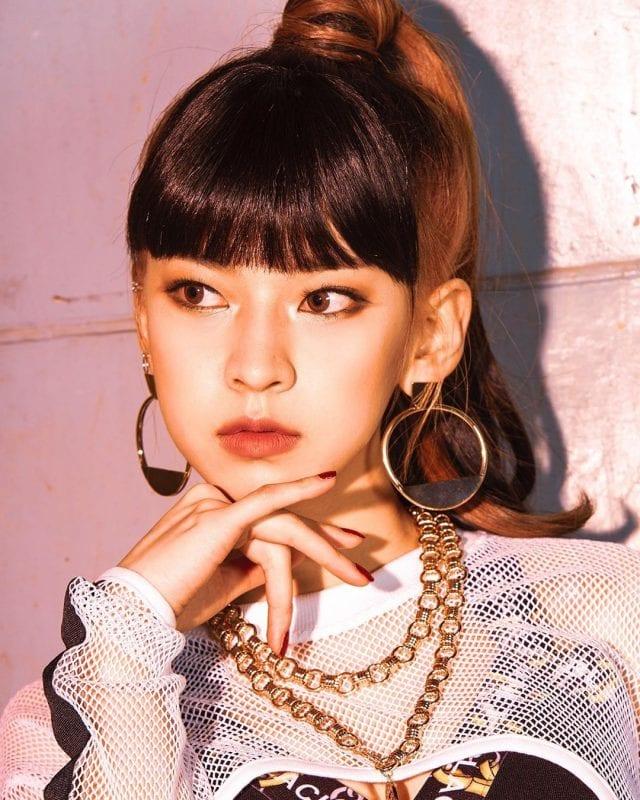 Yuji Yurim - 3YE