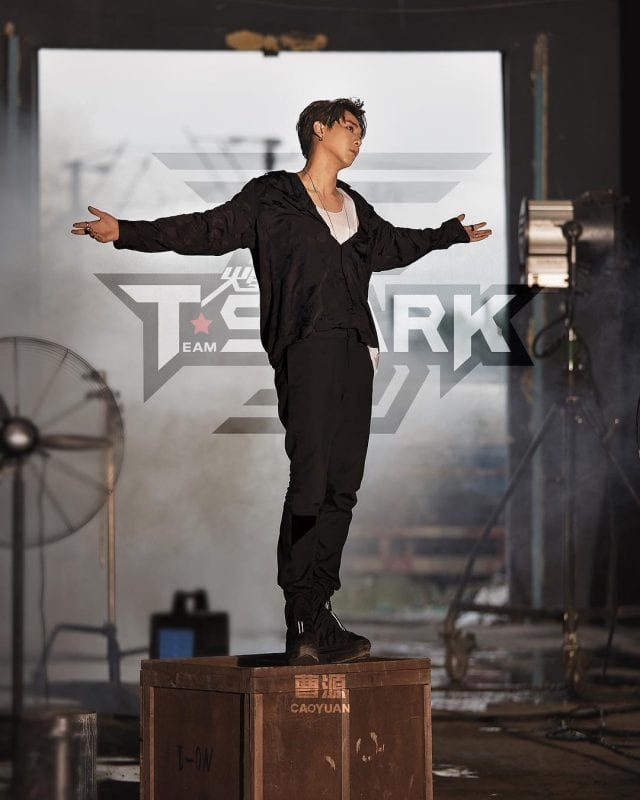 Cao Yuan - SPARK