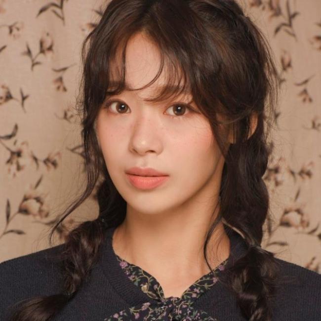 Kang Minju - Year 7 Class 1