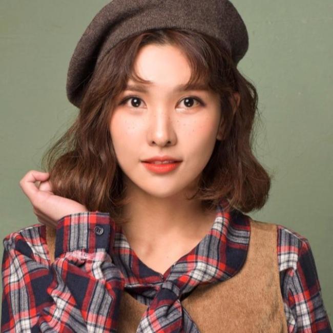 Shin Ee-Rang- Year 7 Class 1