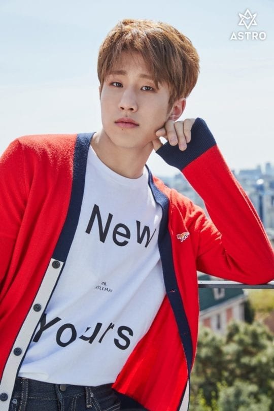 Image result for jin jin astro