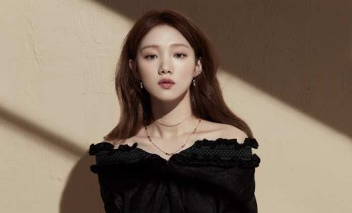Image result for lee sung kyung