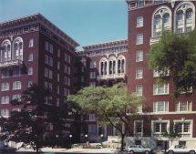 Tutwiler Hotel Kps Group