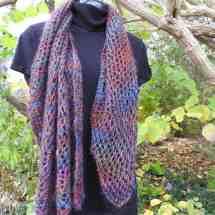 scarf skagway mohair 16.160