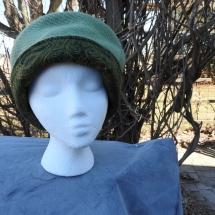 hat reversible green 19.06