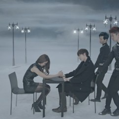 On Chair Dance Plastic Seat Covers For Chairs Nuest Hello Minhyun K Pop Without Pity