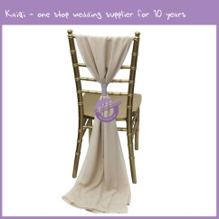 Blush Chair Sashes Uk High Reviews Canada 2016 Diy Sash Buckles Chairs Model