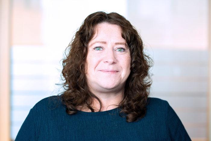 Birgitte Vassbø