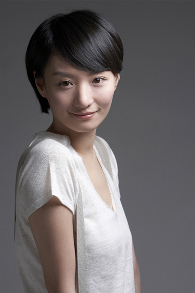 チョ・ウンジ / Jo Eun-Ji / 조은지