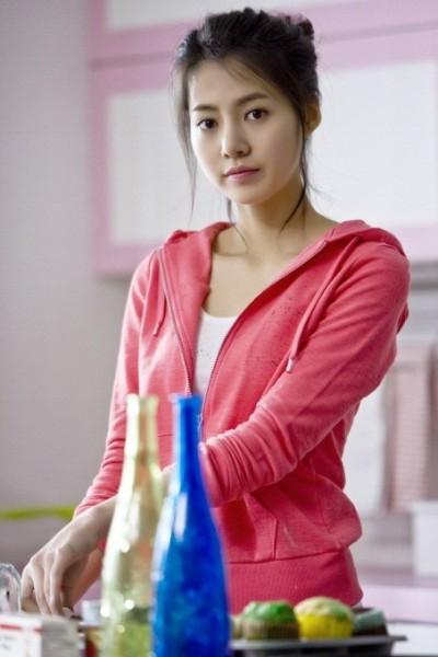 パク・ラン / Park Ran / 박란