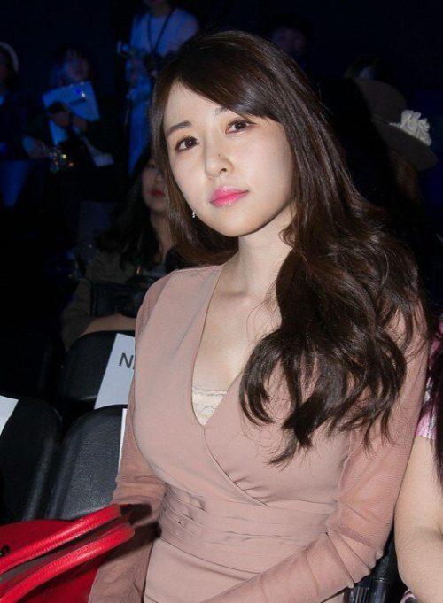 ユ・サラ / Yoo Sa-ra / 유사라