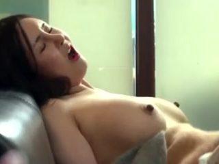 韓国女優の濡れ場37
