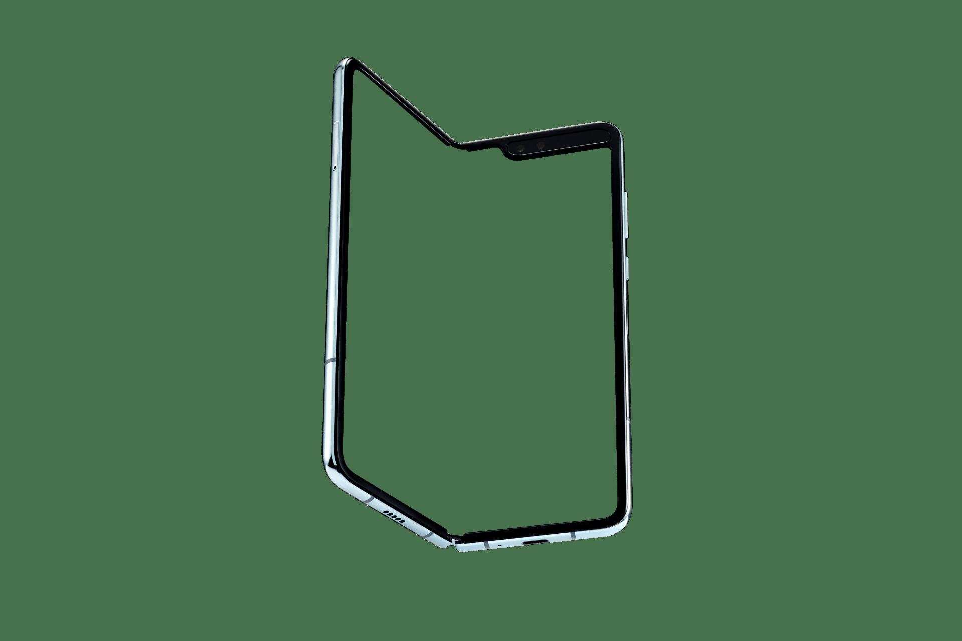 갤럭시 폴드 5G 출시 2019