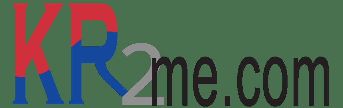 KR2me : Package Forwarding in Korea