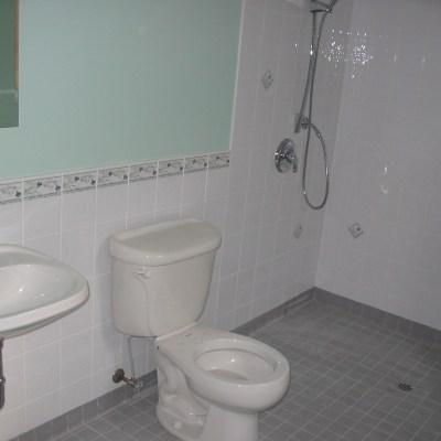Residential Bath 1