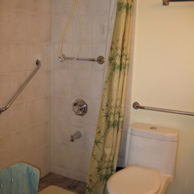 Residential Bath 2