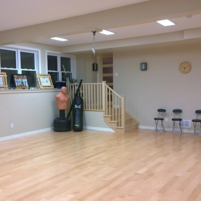 Ryu Shin Karate Studio2