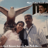 #RIP - Tribute to  Hassam , Friend and Human Rights Activist  from Pakistan
