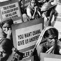 Bhopal gas leak: 30 years later and after nearly 600,000 were poisoned, victims still wait for justice