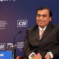 Mukesh Ambani's son allegedly kills 2 in a car accident. Media blacks out the news #WTFnews