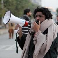 Main bhi Kafir, Tu Bhi Kafir -  Salman Haider #Poetry