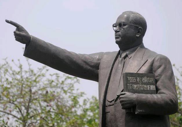 Ambedkar and the right to vote