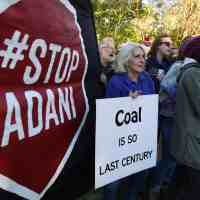 CBI files FIR against Adani firm in coal supply case