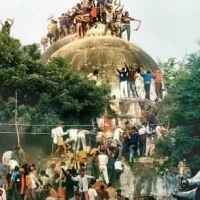 Awaiting Supreme Court's Judgment in the Babri Masjid-Ramjanmabhumi Case
