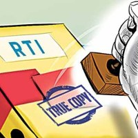 RTI amendments regressive, why is Centre not making rules? asks Justice Lokur