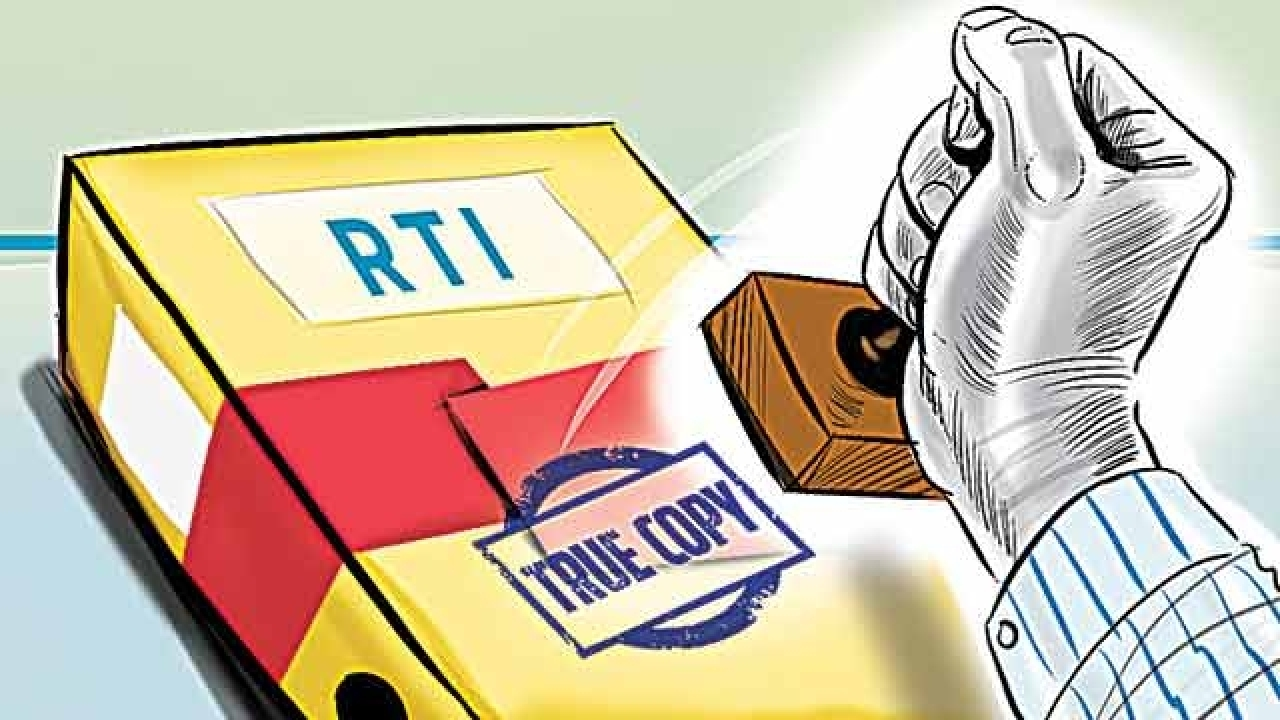 NGOs & pvt bodies getting govt funds fall within RTI Act: SC