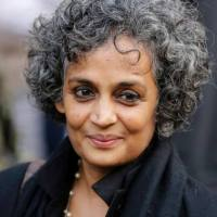 Arundhati Roy - The Graveyard Talks Back