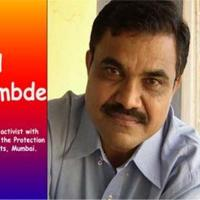 Anand Teltumbde- 'My Hopes Lie Shattered, I Need Your Support'