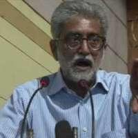 Gautam Navlakha taken to Mumbai jail a day before bail hearing in Delhi High Court
