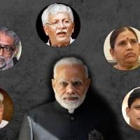 Noam Chomsky, Angela Davis Condemn Modi Govt's Clampdown On Activists