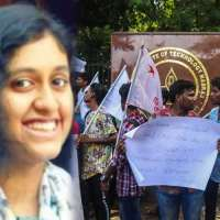 Who Pushed Fathima Lateef To Suicide?