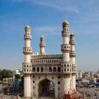 Now 5 acres for Charminar in Hyderabad? 'Conflict' around Bhagyalaxmi Temple
