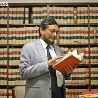 Justice mustn't turn into revenge: CJI