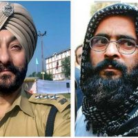 Davinder Singh tortured me, told me I had to do small job for him: Afzal Guru letter