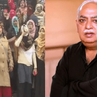 Anti-CAA stir: Munawwar Rana's daughters booked, poet slams BJP