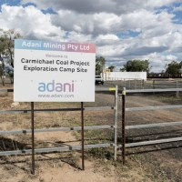 Adani mining site 'may turn' into COVID-19 breeding ground