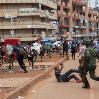 Uganda police shoot 2 for violating   Covid- 19 movement ban